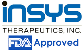 Insys fda approved