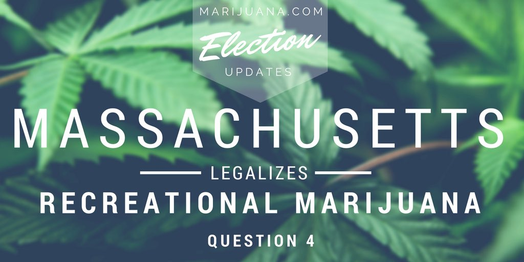 Image result for MA Recreational Cannabis