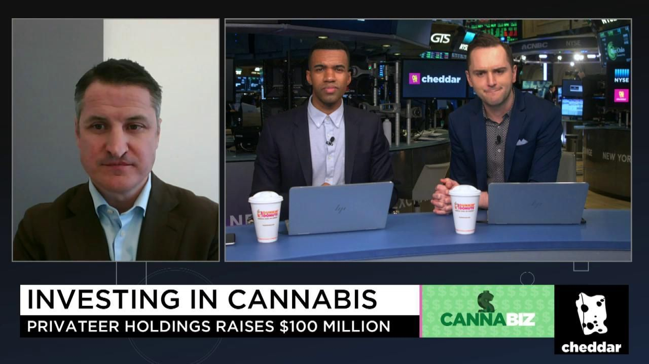 What does the Future hold for Cannabis Investing