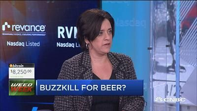 buzzkill for beer
