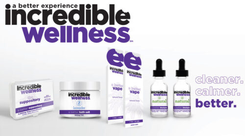 incredible Wellness