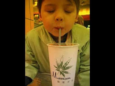 mmj research for children