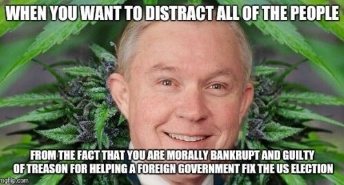 sessions morally bankrupt