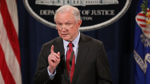 sessions pointing finger