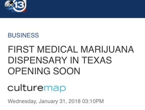 texas first dispensary coming soon